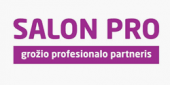 SALON PRO, UAB SALONŲ PROFESIONALŲ PARTNERIS